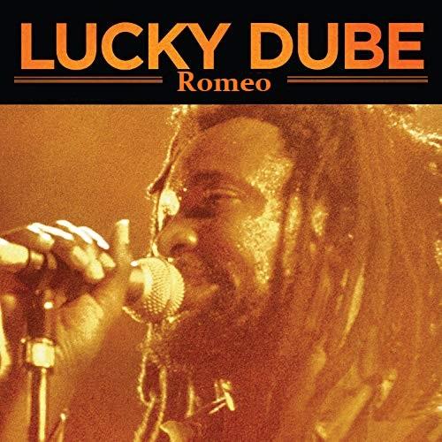 Lucky Dube Romeo & Juliet