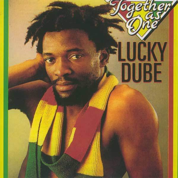 Lucky Dube Women