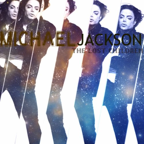 Michael Jackson The Lost Children