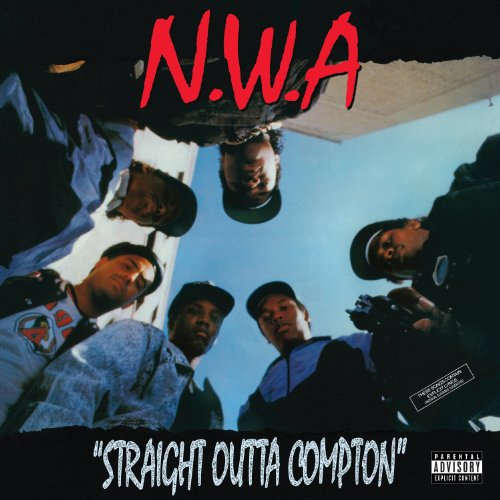 NWA Straight Outta Compton + Extended Mix