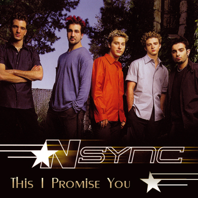 NSYNC This I Promise You