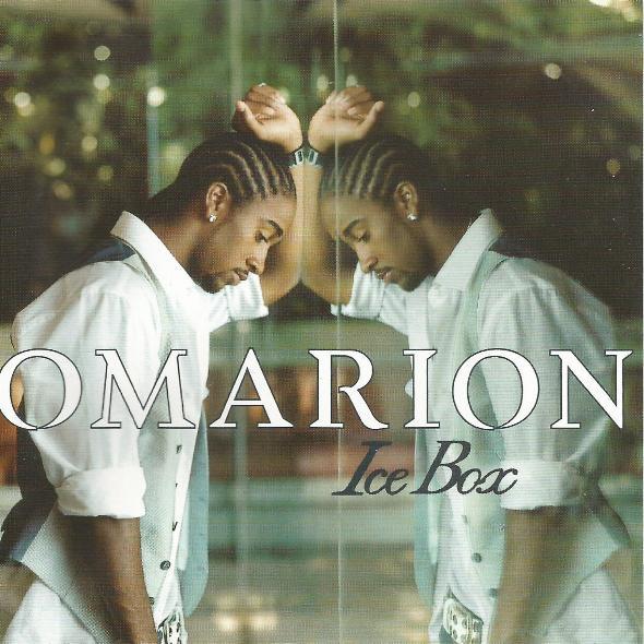 Omarion Ice Box + Remix (ft. Usher)
