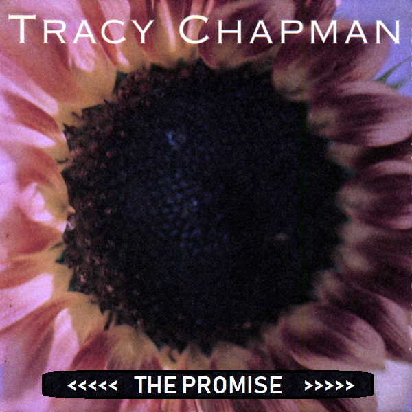 Tracy Chapman The Promise