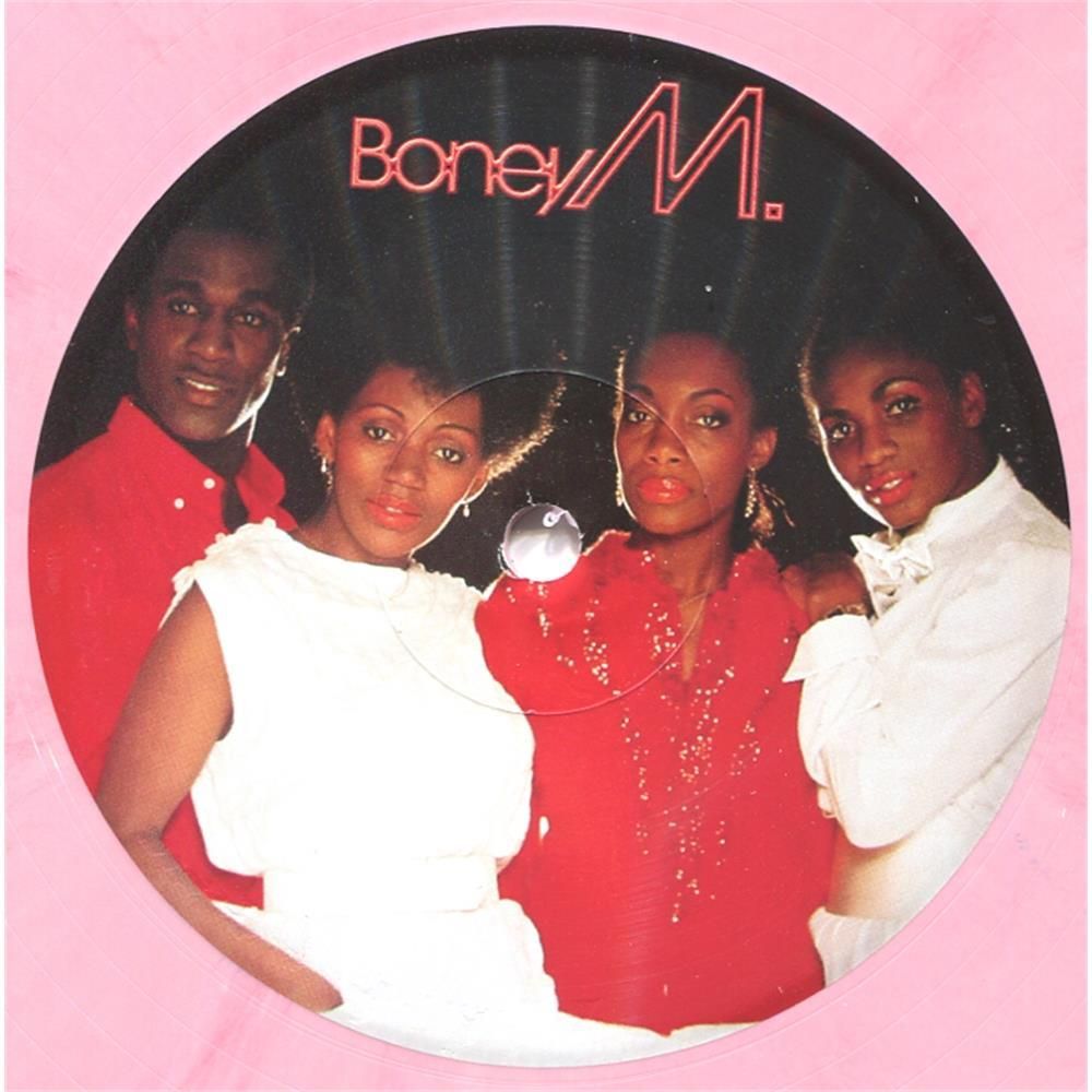 Boney M The First Noel