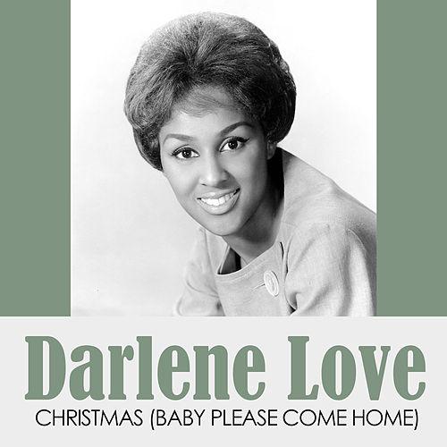 Darlene Love Christmas (Baby Please Come Home)