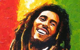 Best of Bob Marley Dj Mixtape