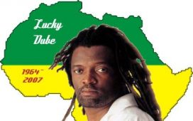 Best Of Lucky Dube Dj Mixtape (All Lucky Dube Songs)
