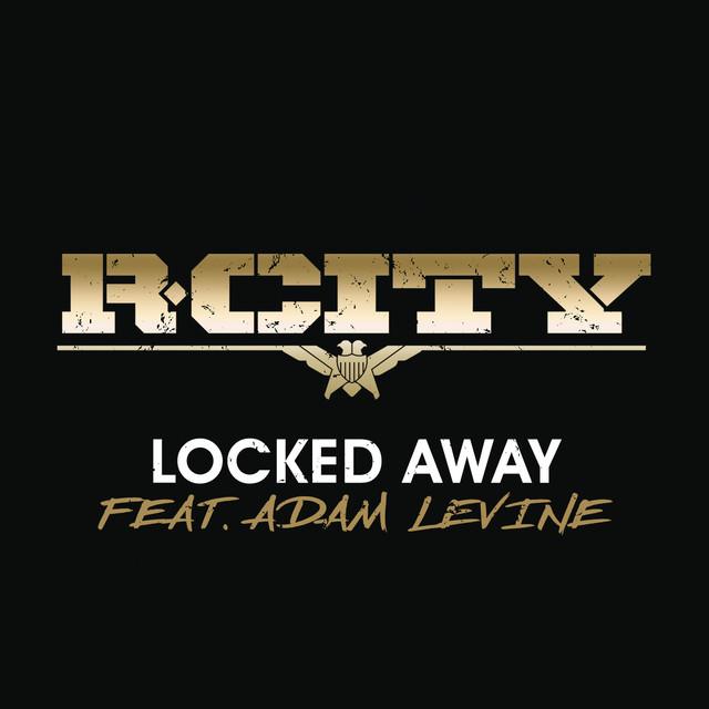 R City Locked Away (ft. Adam Levine)