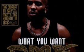 DMX What These Bitches Want (ft. Sisqó)