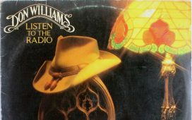 Don Williams Listen to the Radio