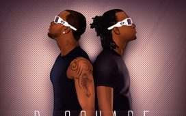 P Square Bring it On (ft. Dave Scott)