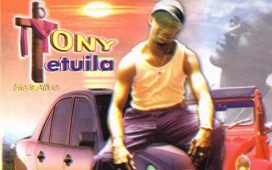 Tony Tetuila Mother