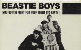 Beastie Boys (You Gotta) Fight For Your Right (To Party!)