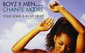 Boyz II Men Your Home is in My Heart