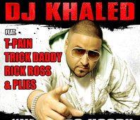 DJ Khaled I'm So Hood + Remix