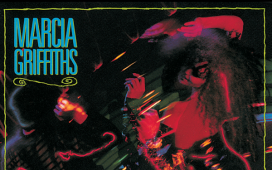 Marcia Griffiths Electric Boogie (The Electric Slide)