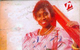 Evi Edna Ogholi Obaro