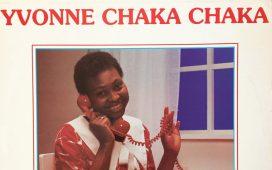 Yvonne Chaka Chaka I'm In Love With A DJ