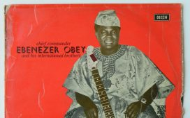 Ebenezer Obey Board Members