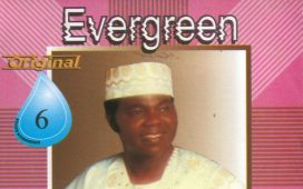 Ebenezer Obey Edumare Soro Mi Dayo