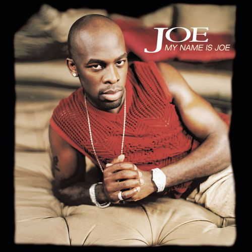 Joe I Believe In You (ft. *NSYNC)