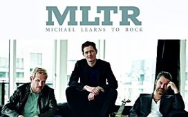 Michael Learns To Rock Breaking My Heart