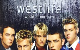 Westlife Evergreen