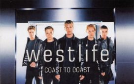 Westlife Somebody Needs You