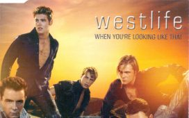 Westlife When You're Looking Like That