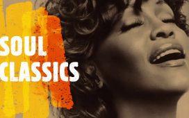 Soul Classic Hits (80s & 90s) Mixtape By DJ KenB