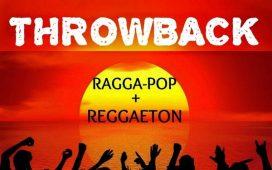 Throwback Ragga-Pop & Reggaeton Mixtape by DJ KenB