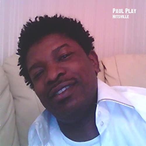 Paul Play Forever (Feat. Alibu, B. Rite) + Club Remix