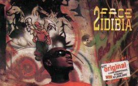 2Face Idibia My Love (ft. V.I.P)