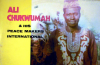 Ali Chukwumah Onye Melu Ogo Amazi