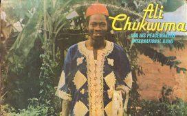 Ali Chukwumah Egwundioma