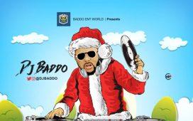DJ Baddo Christmas Carol Mixtape