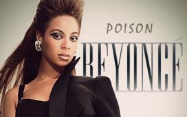 Beyonce Poison