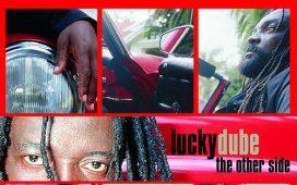 Lucky Dube Hero