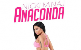 Nicki Minaj Anaconda