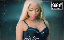 Nicki Minaj Right By My Side (ft. Chris Brown)