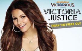 Victorious Cast Freak The Freak Out (ft. Victoria Justice)