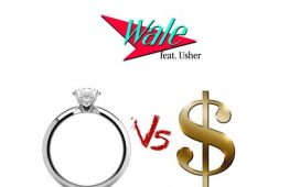 Wale The Matrimony (ft. Usher)