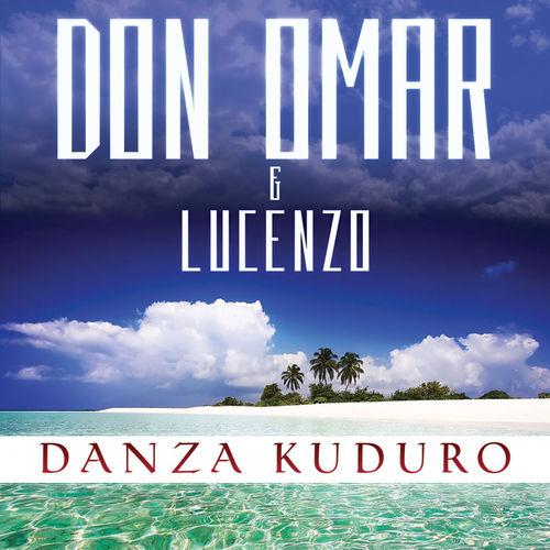 Don Omar Danza Kuduro (ft. Lucenzo)