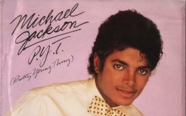 Michael Jackson P.Y.T. (Pretty Young Thing)