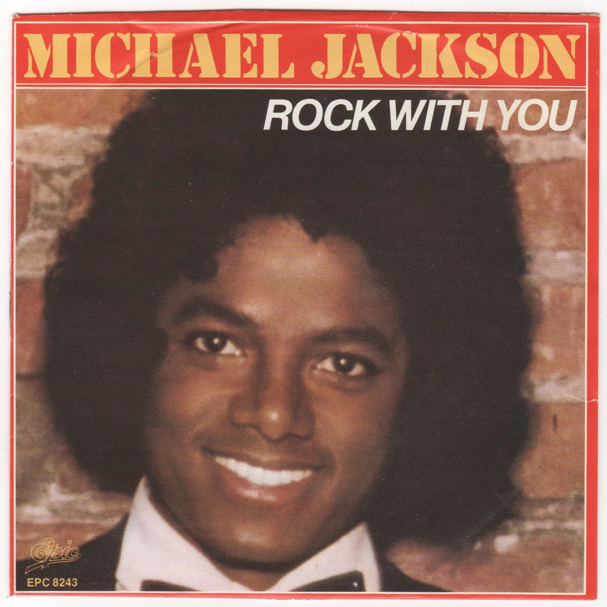 Michael Jackson Rock With You (Single Version)