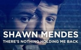 Shawn Mendes There's Nothing Holding Me Back