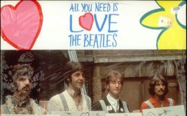 The Beatles All You Need Is Love