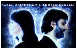Andrea Bocelli & Sarah Brightman Time To Say Goodbye (Con te partirò)