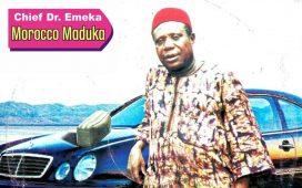 Chief Prince Emeka Morocco Maduka Obi Nwanne (Part A & B)