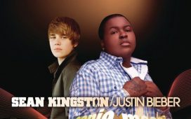 Justin Bieber & Sean Kingston Eenie Meenie